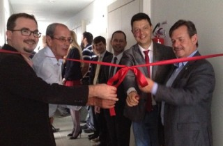 CIGA inaugura a nova sede e já opera em novo endereço