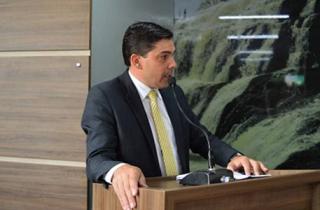 Prefeito de Lebon Régis assume interinamente a direção do CIGA
