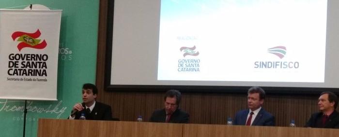 CIGA participa de workshop sobre combate à sonegação fiscal