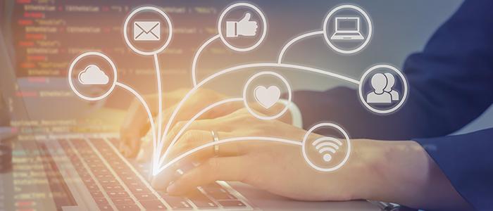 tecnologia dá acesso à informação
